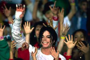 WE WILL ALWAYS REMEMBER THE KING OF POP!
