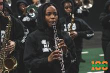 clarinet famu